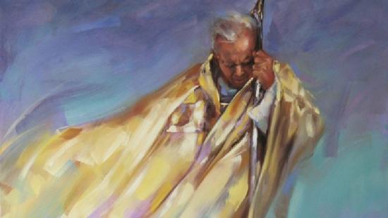 VIII edycja Konkursu Papieskiego