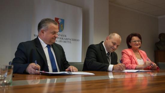 ROPCZYCE: Blisko 3 mln zł na zabytkowy obiekt w Ropczycach (ZDJĘCIA)
