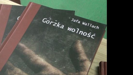 """""""Gorzka wolność – wspomnienia ocalonej z Holokaustu"""" mogą być powodem do dumy dla mieszkańców Leska (FILM)"""