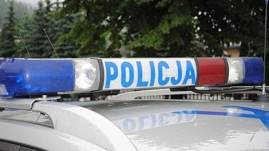 Dziewczynka potrącona na przejściu. Policja poszukuje świadków zdarzenia