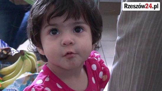 Pierwsze dary trafiły do afgańskich dzieci (FILM)