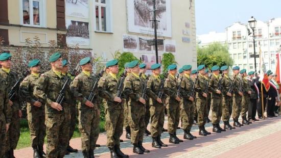Na Podkarpaciu rusza kwalifikacja wojskowa