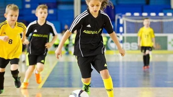 Sportowe uniesienia i wielkie emocje podczas Turnieju Piłki Nożnej z okazji Dnia Dziecka (ZDJĘCIA)