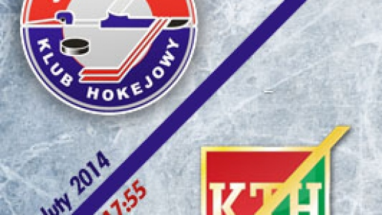 TRANSMISJA NA ŻYWO: Ciarko PBS Bank KH Sanok – 1928 KTH Krynica. Tylko w Esanok.pl!