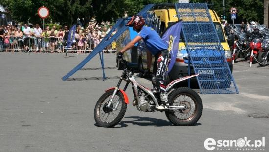 Moto Country Festival Lesko 2012 (VIDEO HD, ZDJĘCIA)