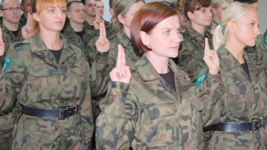 Rośnie liczba chętnych do pracy w Straży Granicznej (ZDJĘCIA)