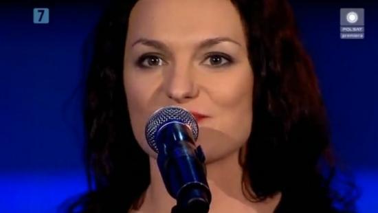 Susanna Jara z Sanoka oczarowała jurorów Must Be The Music! (FILM)