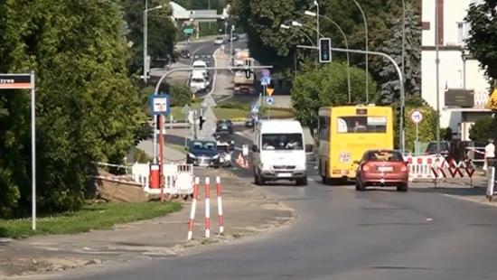 Uwaga kierowcy! Kolejne utrudnienia w ruchu drogowym
