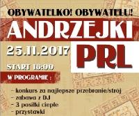 Andrzejki w klimacie PRL-u. Hotel Bona zaprasza!