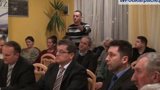Kładka w Morochowie to prawdziwy horror (FILM)