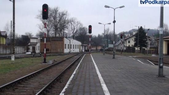 """Walka o życie kolei w Bieszczadach trwa. """"Ten pacjent się wykrwawia"""" (FILM)"""