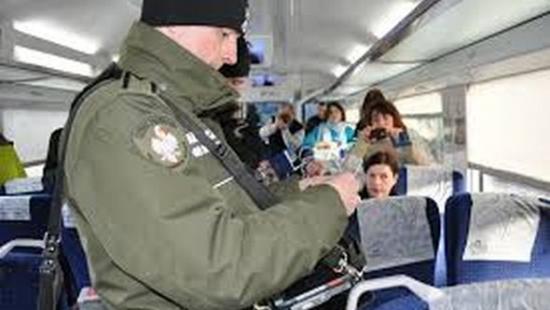 Turecka rodzina zatrzymana na granicy. Posługiwała się fałszywymi dokumentami