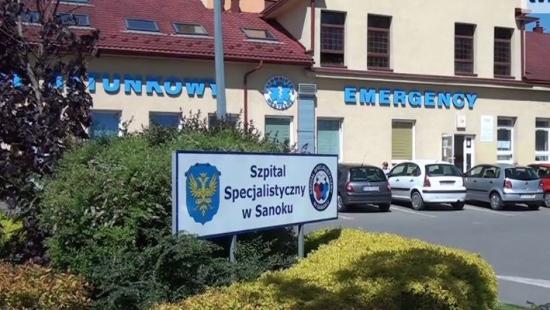 SZPITAL: Powiat sanocki reaguje na coraz trudniejszą sytuację szpitala