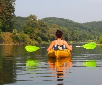 """Wycieczka """"WODAMI rzeki San!"""" Najlepszy Produktem Turystycznym Polski 2017? Wszystko w naszych rękach! (ZAGŁOSUJ)"""
