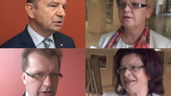 Andrzej Duda prezydentem. Wybór Polaków komentują wojewódzcy samorządowcy (FILM)