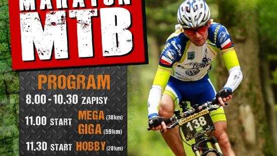 """Maraton rowerowy """"Sanok Maraton MTB 2014 już w sobotę 23 sierpnia w Sanoku"""