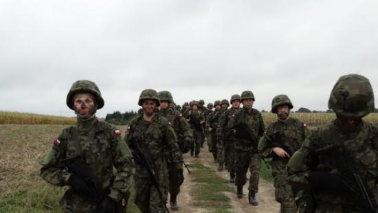 WOT: Terytorialsom, tak jak innym żołnierzom, także przysługuje odprawa od pracodawców. Ich koszty pokryje wojsko