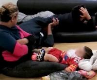GRANICA: Dwie rodziny z dziećmi zatrzymane na granicy. Najmłodsze ma 7 miesięcy (ZDJĘCIA)