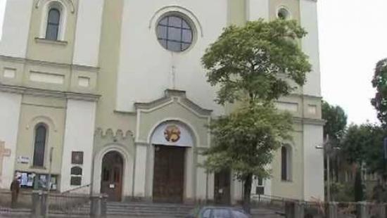 Msza Św. w intencji Ojczyzny, burmistrza i Rady Miasta (TRANSMISJA NA ŻYWO)