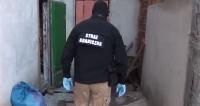 Fałszywe dokumenty i handel bronią. Szajka z Podkarpacia rozpracowana (FILM , ZDJĘCIA)