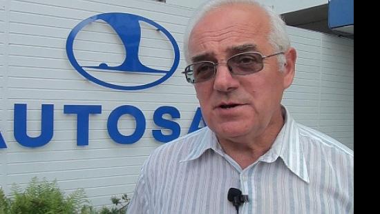 Związkowcy z Autosanu jadą do Sobiesława Zasady. Będą wnioskować o dokapitalizowanie fabryki (FILM)