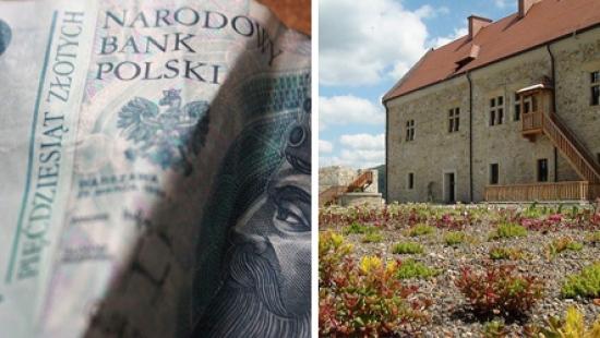 Prawie milion zł każdego roku dla Muzeum Historycznego z Urzędu Marszałkowskiego?