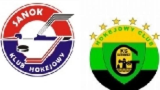 TRANSMISJA NA ŻYWO: Ciarko PBS Bank KH Sanok – HC GKS Katowice. Tylko w tvPodkarpacie.pl