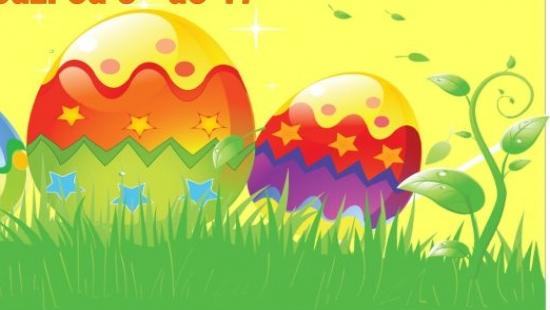 Gmina Sanok zaprasza na Wystawę Wielkanocną