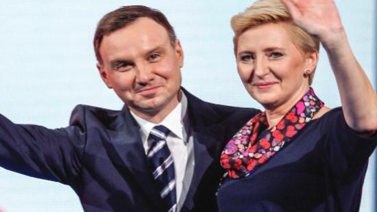 W powiecie zdecydowane zwycięstwo Dudy. Komorowski wygrał jedynie w gminie Komańcza