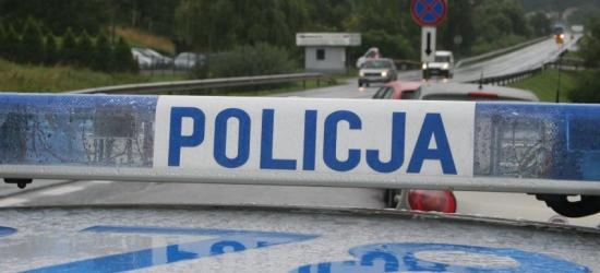 Tragiczne wypadki na podkarpackich drogach. Zginęło dwie osoby