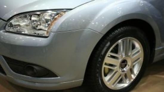 Na Wójtostwie kradną koła z samochodów. Incydentalne przypadki czy szajka złodziei?