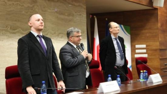 O strategii partnerstwa na konferencji w Urzędzie Marszałkowskim (ZDJĘCIA)