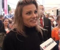 Roztańczone VIVO! Krośnianie bawią się z Anną Głogowską. Metamorfozy Tomasza Jacykowa (FILM)