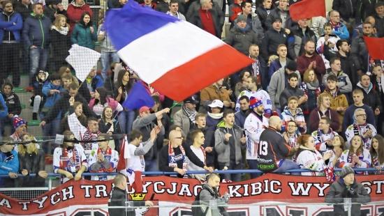 Sanok nie zniknie z mapy ekstraligowego hokeja w Polsce! Będzie drużyna seniorów w sezonie 2015/2016 (FILM)