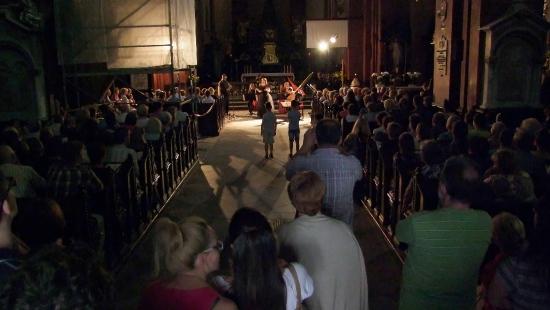 """20 lipca 2017 – XVII Międzynarodowy Przemyski Festiwal SALEZJAŃSKIE LATO MUZYCZNE – """"La Tromba d'Amore"""" koncert zespołu ROYAL BAROQUE ENSEMBLE"""