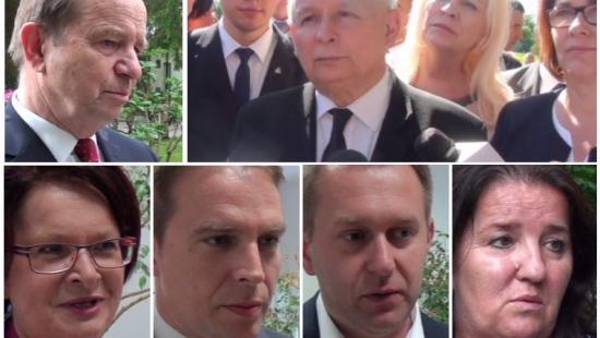 Prezes Kaczyński postawił do pionu decydentów. Czy Podkarpacie nadal będzie województwem dwóch prędkości? (FILM)
