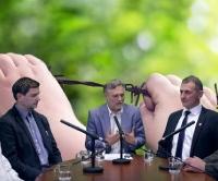 """KONTROWERSJE: """"Plaga II – Choroby nakazane prawem"""". Jaka jest prawda o szczepionkach? (VIDEO)"""