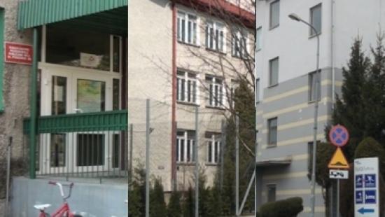 Będzie cieplej i taniej. Remonty w MOSiRze i placówkach oświatowych (FILM)