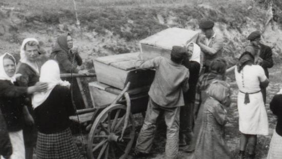 """HISTORYK: """"To było ludobójstwo""""! 70. rocznica rzezi wołyńskiej. UWAGA: materiał zawiera treści tylko dla dorosłych (FILM)"""