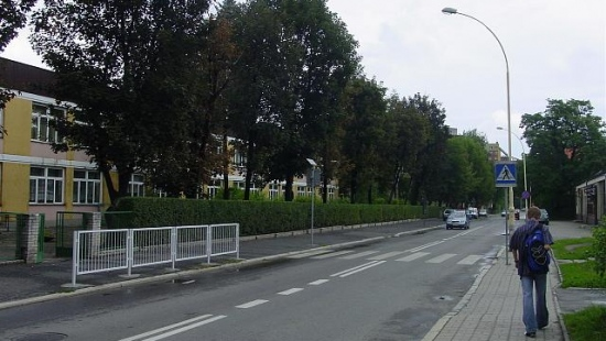Rok szkolny za pasem. Policjanci sprawdzili oznakowanie dróg w okolicach szkół