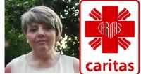 """Pomóżmy chorej matce z Leska! Akcję wsparł """"Caritas"""" – można wpłacać 1% podatku"""