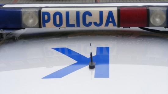 Ukradł papierosy i szarpał ochroniarza. Policjanci zatrzymali agresywnego licealistę