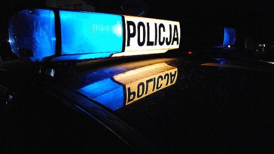 PODKARPACIE: Policyjny pościg za 33-latkiem. Mężczyzna zmarł po zatrzymaniu