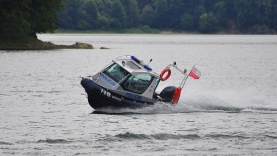 BIESZCZADY: W Zalewie Solińskim utonął 23-latek