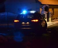 SĄD: Kara grzywny dla policjanta z Nowosielcec za spowodowanie kolizji i oddalenie się z miejsca zdarzenia. Jest sprzeciw wobec wyroku