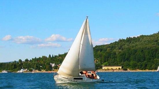 Sezon żeglarski za pasem! Publikujemy harmonogram imprez na Jeziorze Solińskim w 2013 roku