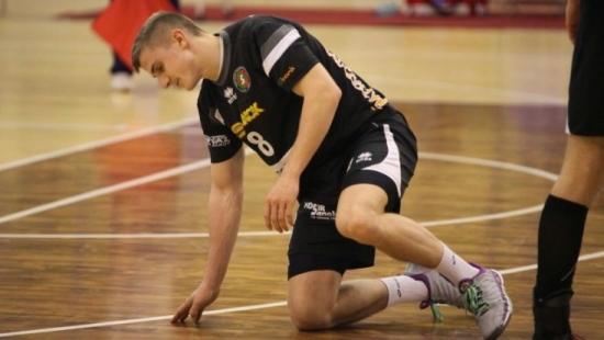 TSV kończy przygodę z pucharem Polski po wyjazdowej porażce z mistrzami świata i Europy