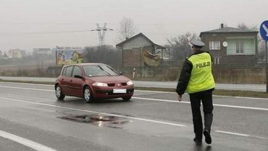 Policja i Straż Graniczna we wspólnej akcji