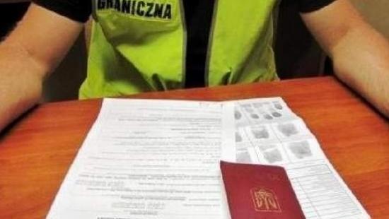 Wyłudzili wizy do Polski, aby pracować na czarno w Europie