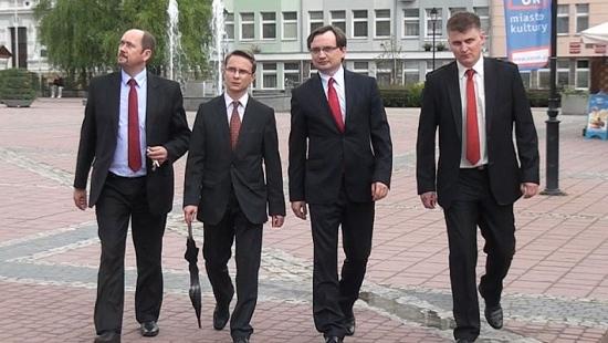 Zbigniew Ziobro: Polska prawica potrzebuje Solidarnej Polski (FILM)